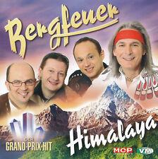 BERGFEUER - CD - HIMALAYA