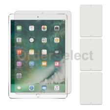 """3X NEW Anti-Scratch LCD Ultra Clear HD Screen Protector for Apple iPad Pro 10.5"""""""