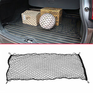 Car Vehicle Rear Trunk Cargo Sundries Storage Catch Net Holder Mesh Accessories