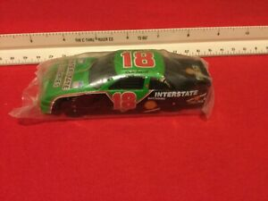 Shell Oil Company/Interstate  battery Dale Jarrett toy race car