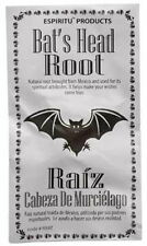 Bats Head Root Wiccan Spell Supplies Ritual Witchcraft