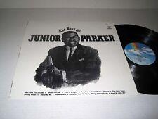 JUNIOR PARKER The Best Of MCA 27046 VG++/NM-