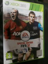 [XBox 360] FIFA 12-Edición Especial