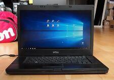 """Dell Latitude E6510 Business Laptop - 15,6"""" mit 1600 x 900 Pixel Auflösung"""