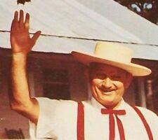 1967 JUSTIN WILSON 33LP RECORD HOW YA'LL ARE CAJUN HUMOR COOKING STORYTELLER