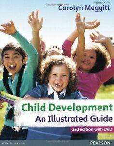 Child Development, An Illustrated Guide 3rd edi, Meggitt-#