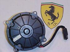 Ferrari 348 Mondial Radiator Cooling System Fan Shroud Motor_Spal_Italy_143543
