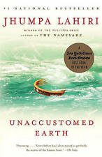 Unaccustomed Earth: Stories (Vintage Contemporaries)-ExLibrary