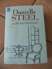 Roman - Licht am Horizont - von Danielle Steel - Heyne Verlag