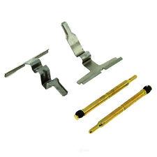 Disc Brake Hardware Kit Rear Centric 117.35027