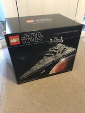 LEGO Star Wars Imperial Star Destroyer (75252) - No Minifigures