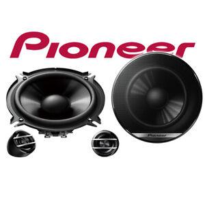 Pioneer TS-G130C - 13cm 2-Wege System Lautsprecher Boxen Auto 250W Boxen PAAR