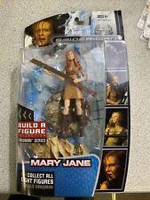 Marvel Legends  BAF Sandman   Mary Jane