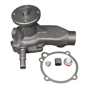 New Water Pump  ACDelco Professional  252-619