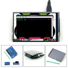 "3.5"" TFT LCD Touch Screen Display + Touch Pen for Raspberry Pi 2 3 Model B New"