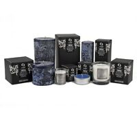 """Scented Luxury Candles """"Verbena and Clary Sage"""" Hand Made - Perfect Present"""