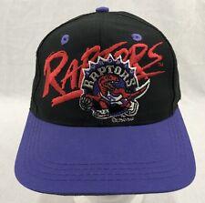 Toronto Raptors NBA AJD SnapBack Youth Hat Vintage 1994