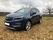 Opel Mokka X 1.4 DI StartStop 4x4 Aut. Innovation,LED