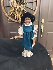Vintage Alixis Dynasty Doll Collection