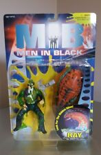 BRAND NEW MEN IN BLACK MIB SLIME-FIGHTIN AGENT KAY K VINTAGE FIGURE GALOOB 1997