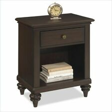 mahogany traditional nightstands ebay