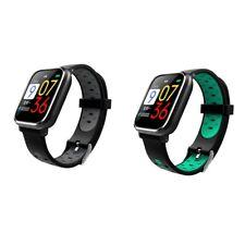 Smart Wristband Q58 Color Screen UI with Measuring Pressure Pulse Meter Wa A1L3