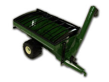 Unverferth 1/64 Scale Dual-Auger 1110 Grain Cart on Wheels Diecast Age 14+ 1208
