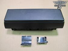 96-02 BMW Z3 CASSETTE STORAGE BOX 1387031 OEM