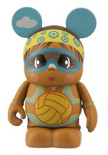 "Disney Cutesters at the Beach 3"" Vinylmation ( Beach Volleyball Girl )"