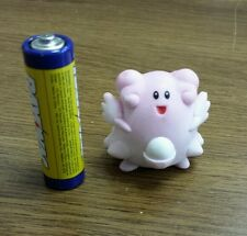 """2nd Generation pokemon plastic action figure Blissey 1-2 """" fast shipping in U.S"""