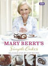 Simple Cakes by Berry, Mary, NEW Book, (Hardcover) FREE & Fast Delivery