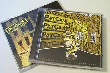 PAT CASH - RIEN NE VAS PLUS CD 2006 + DON´T LOVE YOU MAXI (Clueso Moqui Marbles