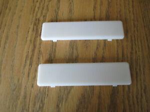 1981-1993 Dodge Ramcharger Set of 2 New Interior Light Lenses