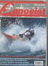 CANOEIST MAGAZINE March 2000 3 British Golds in New Zealand AL