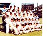 AL CHAMPS 1959 CHICAGO WHITE SOX 8X10 TEAM PHOTO FOX APARICIO WYNN BASEBALL HOF