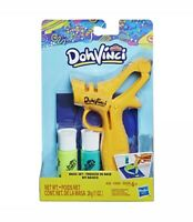 Play-Doh DohVinci Basic Set Hasbro Art Set