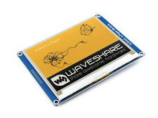400x300 4.2inch e-Paper Module Three Color SPI for All Versions Raspberry Pi