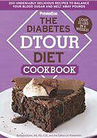 The Diabetes Diet Cookbook: 200 Undeniably Delicio