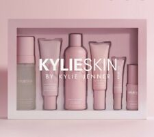 Kylie Skin Care Set by Kylie Jenner 6 Piece Full Size Bundle New