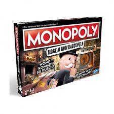 Hasbro E1871100 Monopoly Mogeln und Mauscheln Vedes N. 61099310