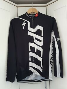 VINTAGE Specialized Replica Cycle Jersey - Size - Medium