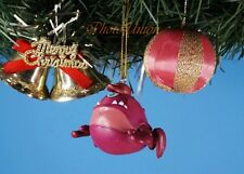 Decoration Xmas Ornament Home Party Decor Disney Monster Inc University Chet