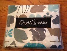 New Dwell Studio Glo Duvet Cover & Sham - 2 pc Bedding Set -TWIN -NEW