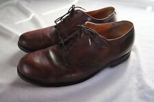 Timberland Waterproof Brown Men's Leather Oxfords Size 11 843429 96044