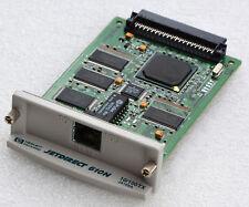 Hp Jetdirect 610n Print Server Network Card Laserjet 2100 2200 2300 2430 J4169a
