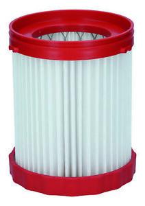 Bosch Filter Filter surface area 2375 cm², 125 x 155 mm