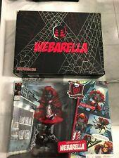 Sdcc-Exclusivo-2013-Mattel---MONSTER HIGH SPIDER WEBARELLA