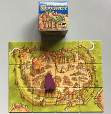Carcassonne Mini Expansion - The Count (Mini Box), Brand New with English Rules