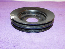 1968 1969 1970 Ford Mustang Mach 1 Shelby Cougar NOS 428 CJ SCJ 2-G CRANK PULLEY