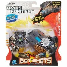5-7 Years Transformers & Robot Action Figures